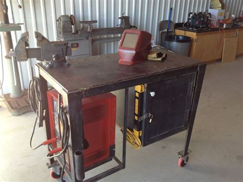 17 best images about welding table on project