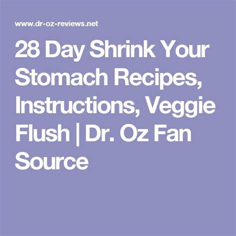 28 Day Detox Elimination Diet by As 25 Melhores Ideias De Dr Oz No Dieta De
