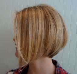 graduated bob haircut 27 graduated bob hairstyles that looking amazing on everyone