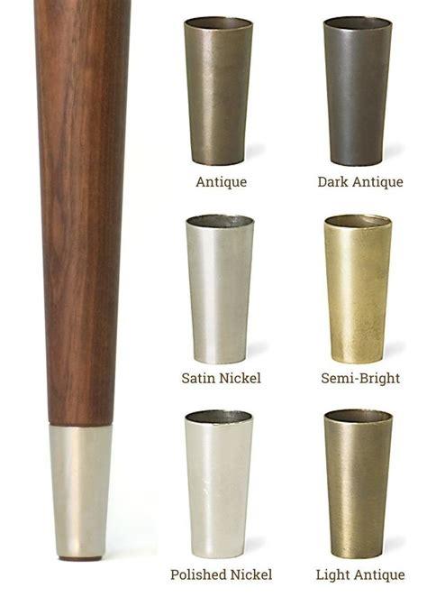 mid century modern table legs best 25 metal table legs ideas on diy metal