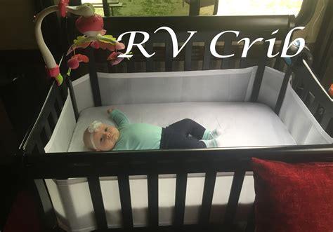 Rv Baby Crib Rv Crib Idea