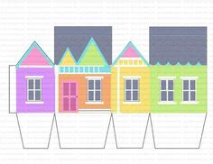 1000 Images About Papercraft Houses - 1000 images about papercraft houses on paper