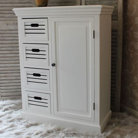 white cabinet with drawers white cupboard cabinet drawers kitchen bathroom