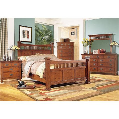 rooms to go mission bedroom set 140 best craftsman bedroom images on pinterest bedrooms