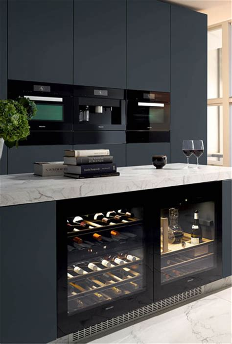 miele kitchen design miele kitchen i spy a decanter which always comes in