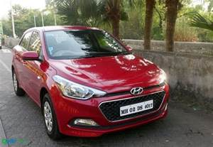 Hyundai Cars Used Used Hyundai I20 Elite Review