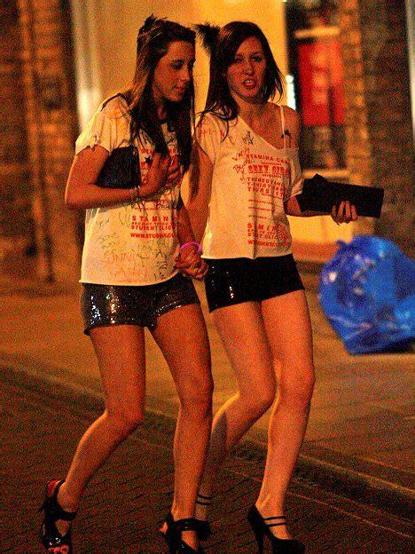 cambridge university academic claims girls  held