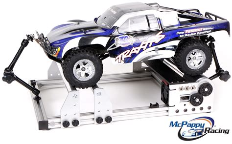 Rc Auto Brushless by Who Makes A Dyno For Brushless Motors R C Tech Forums
