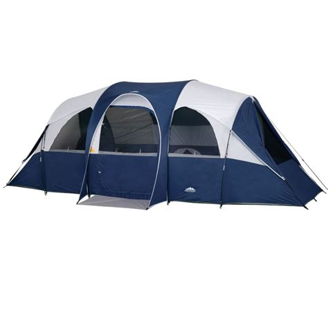 northwest tent and awning northwest territory 18x10 chippewa family dome tent by