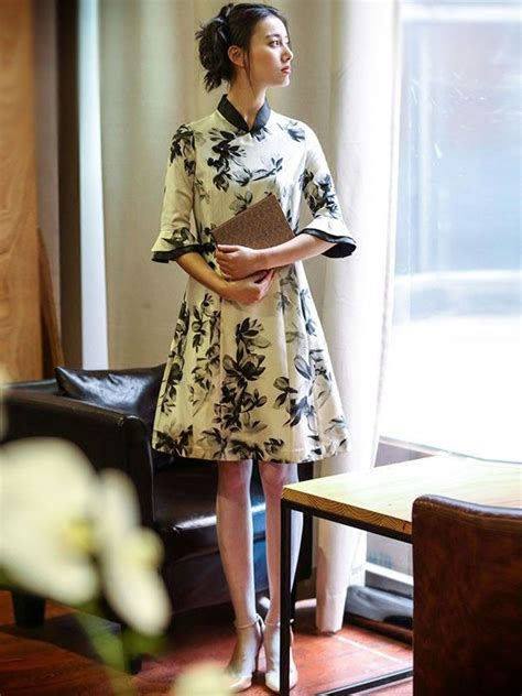 Baju Cheongsam Modern Sale 25 best ideas about cheongsam modern on