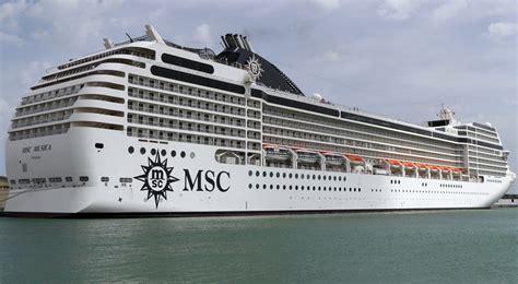 msc opera cabin layout msc musica deck plan cruisemapper