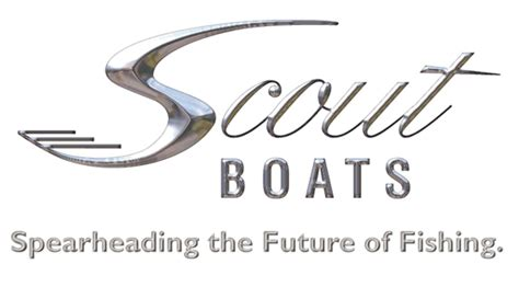 scout boats logo news from scout boats inc