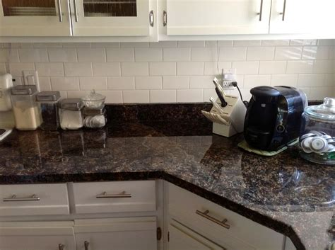 Epoxy Resin Kitchen Countertops by Epoxy Resin Pour Onto Painted Melamine Countertop