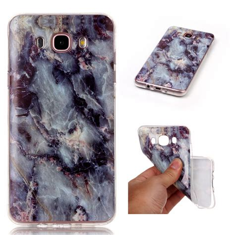 Diskon Softcase With Texture Samsung Galaxy J7 Prime Carbon Fiber soft silicone marble cases for samsung galaxy j3 j5 j7 2016 2015 grand prime g530 shell cover