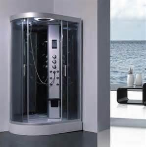 Bathtub Massage Jets Curved Complete Shower Enclosure Curved Complete Shower