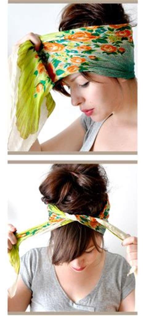 wonder wrap hair style how to hair styles on pinterest wet hair hair tutorials and