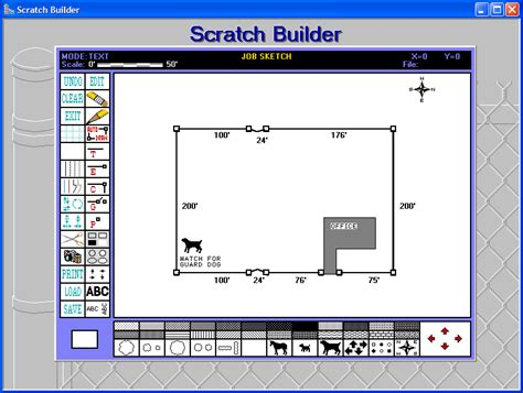 fence diagram software fence diagram software 28 images vinyl pvc fence