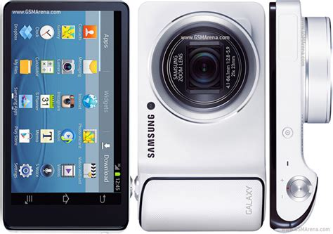 Bekas Samsung Galaxy Kamera samsung galaxy gc100 pictures official photos