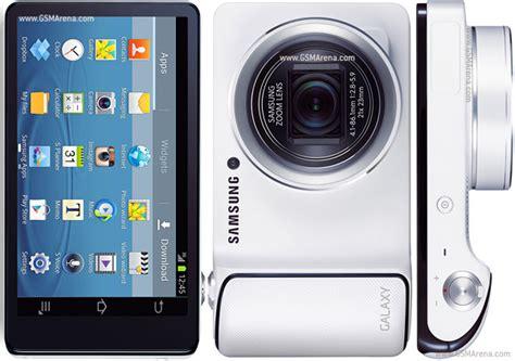 Samsung Galaxy Camera GC100 pictures, official photos