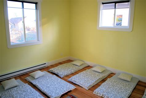 nap room house on graham