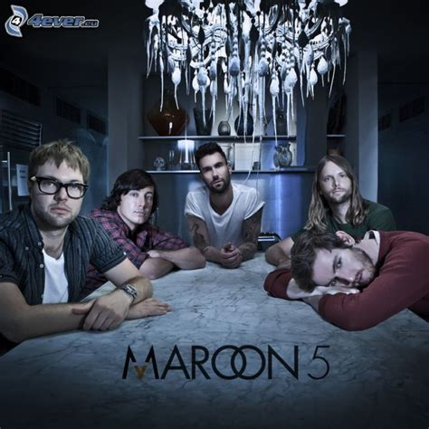 the best of maroon 5 maroon 5