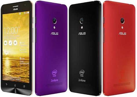 Hp Dan Spesifikasi Asus Zenfone 5 Lite zenfone5 harga harga asus zenfone 5 lite a502cg
