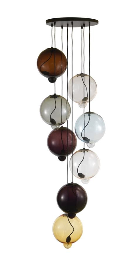 Cappellini Lamp by Meltdown By Johan Lindst 233 N For Cappellini Design Milk
