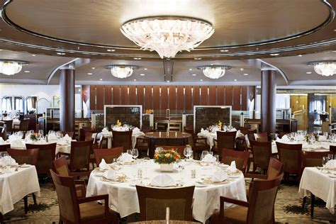 crystal dining room crystal symphony cruise direction tailor made cruise