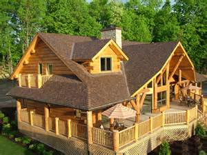 big log cabin homes one of the top sweepstakes of 2016 is giving away a log home from eloghomes
