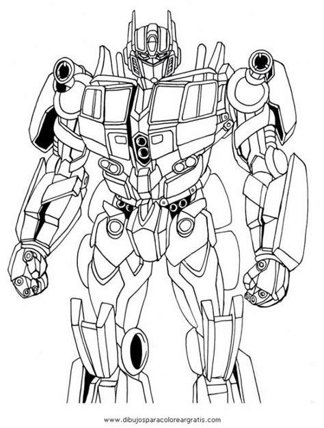 dibujos para pintar transformers dibujos de transformers para colorear colorear im 225 genes