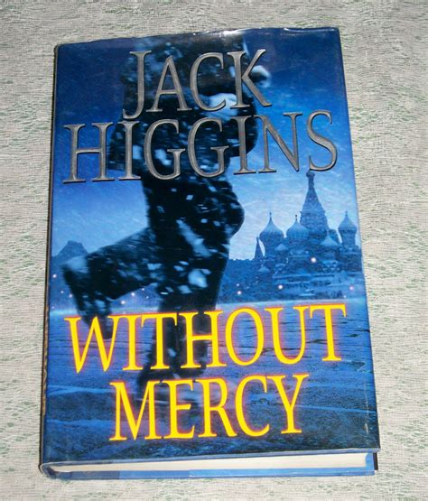 Without Mercy without mercy by higgins