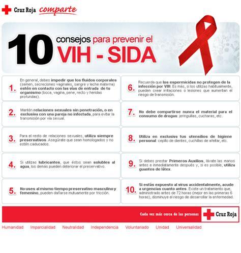 10 datos sobre el vih sida los tiempos ciencias naturales vih sida prevenci 243 n