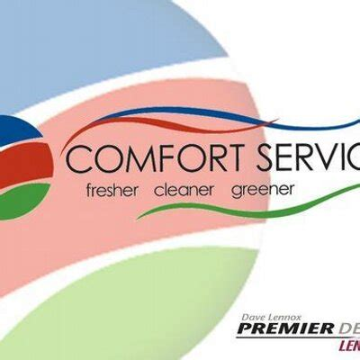 comfort services comfortservice twitter