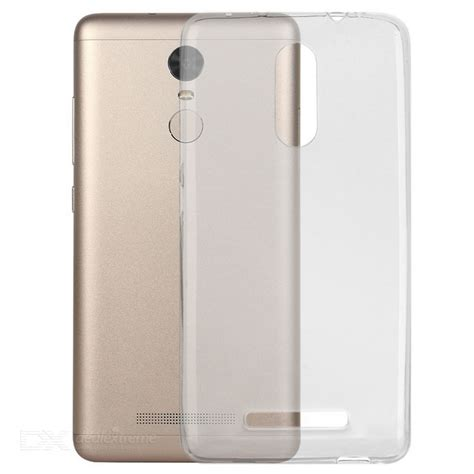 Softcase Slim Redmi 3 Pro by Ultra Thin Tpu For Xiaomi Redmi Note 3 Note 3 Pro