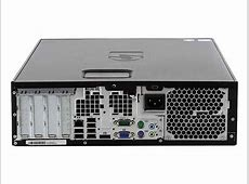 HP Elite 8300 SFF Dual Core | Pure IT | Refurbished Computers 250gb Internet