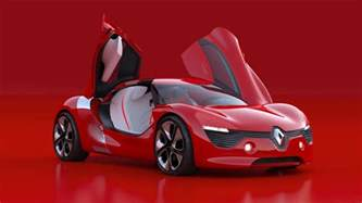 Renault Future Cars Dezir Concept Concept Cars V 233 Hicules Renault Fr