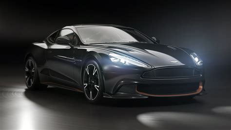 Top Gear Aston Martin Vanquish by This Is The 592bhp Aston Martin Vanquish Zagato Top Gear