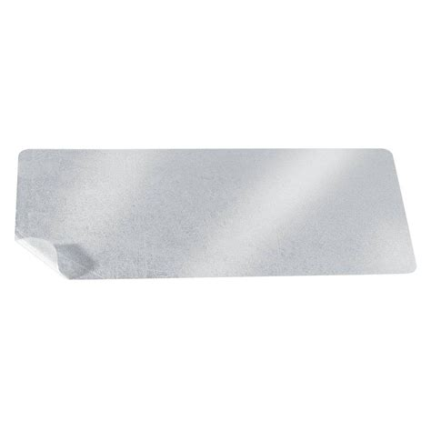 bathtub safety strips moen home care tub tread in glacier dn7050 the home depot