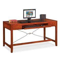 Warehouse Computer Desk American Furniture Warehouse Ztcd Ztcd Zeta Computer Desk Golden Oak Whalen