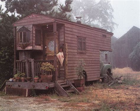 Rolling Homes Handmade Houses On Wheels - rolling homes handmade houses on wheels 1979 amazing how