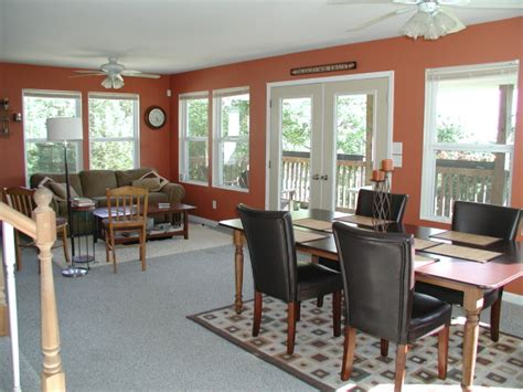 ways  decorate  living dining room combo