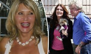 the secret about lisa rehners husband lisa vanderpump s husband s secret first wife and how