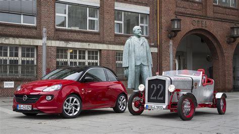 2019 Opel Adam X by Opel Mokka X Corsa And Adam Successors All Due In 2019
