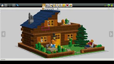 lego house video lego custom sets c house youtube