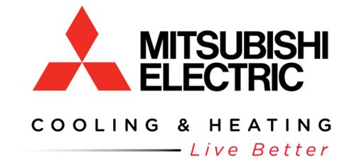 mitsubishi electric and logo mitsubishi electric advanced air conditioning inc