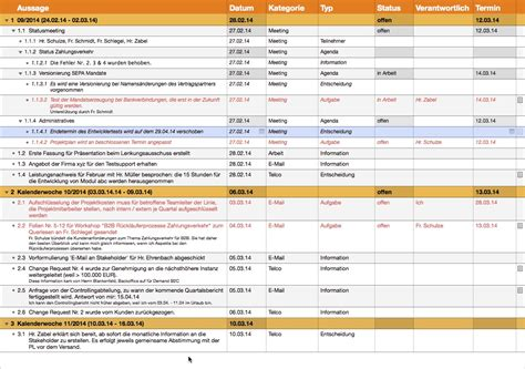 Word Vorlage Tagebuch Das Projekttagebuch Incl Vorlagen F 252 R Excel Und Omnioutliner Volker Nawraths