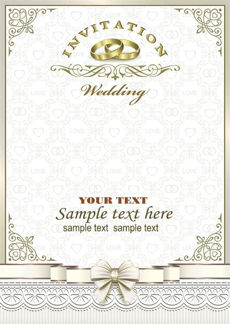 inviting friends to your wedding write the sweetest marriage invitation wordings to invite