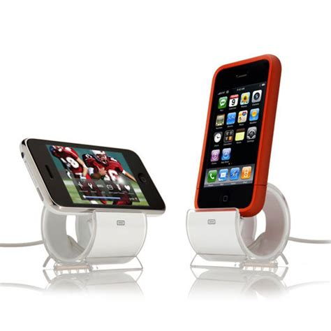 15 cool docking stations for ipad ipod and iphone design swan