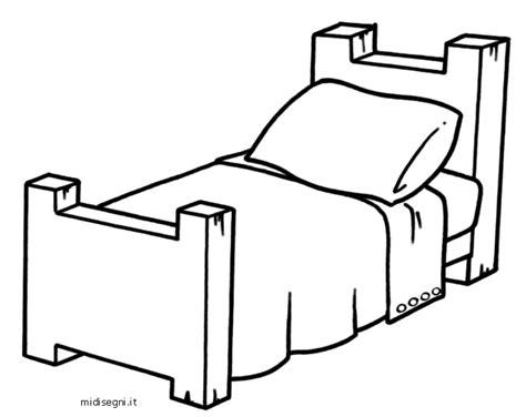 colorare la da letto disegni da colorare per bambini midisegni it
