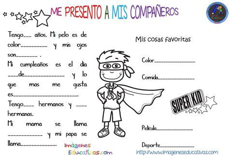 preguntas sencillas ingles para niños entrevista inicial primeros dias de clase 8 imagenes
